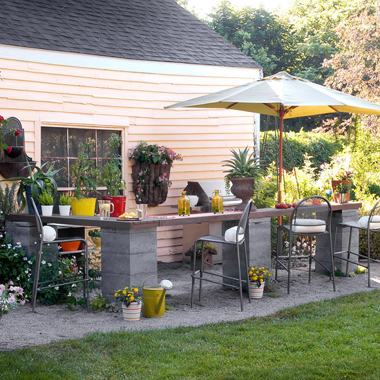 Personality Is Preferred: Container Gardening